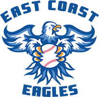East Coast Eagles Baseball Pro Shop