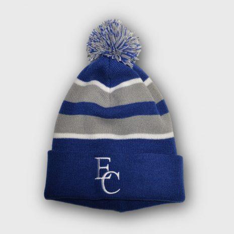 Eagles Pom Pom Hat
